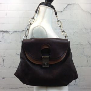Marc Jacobs Dreaming Aubergine Hobo Bag